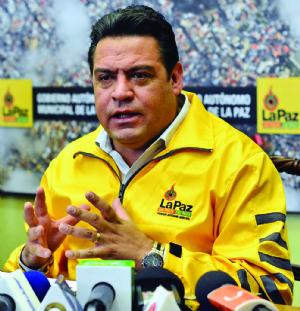 Alcaldías plantean que pacto fiscal se discuta hasta el 2017