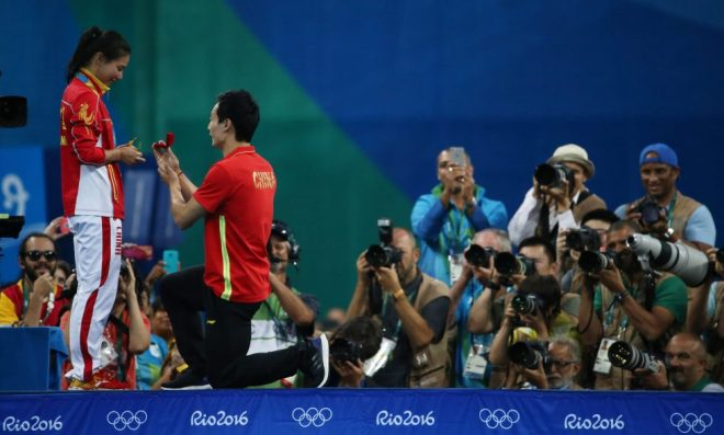 REUTERS/Michael Dalder