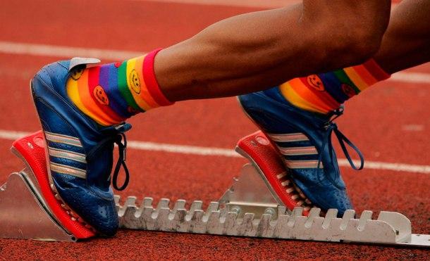 La falta de ética periodística saca del armario a deportistas olímpicos