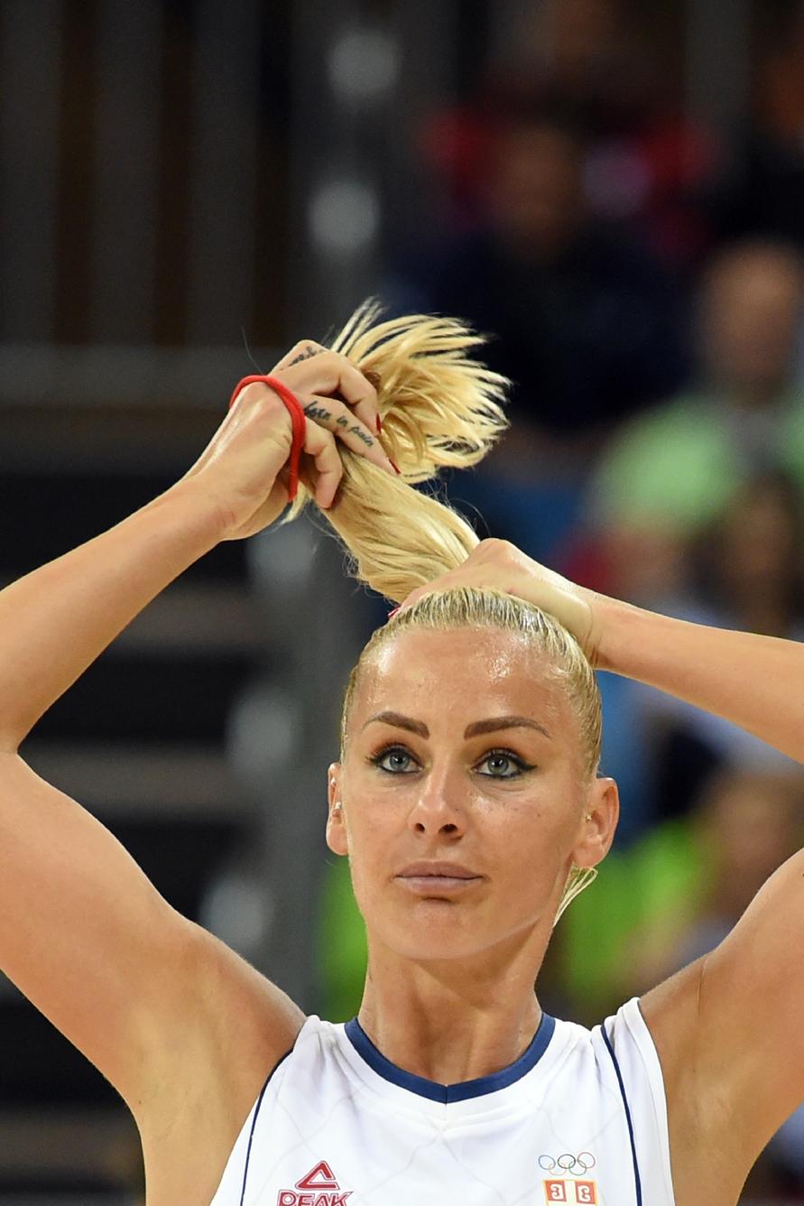 Milica Dabovic (1)