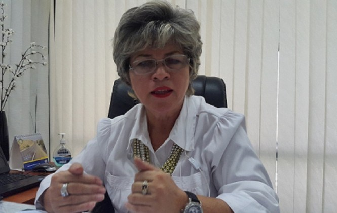 Senadora cruceña advierte de una crisis alimentaria en 2017 si el Gobierno no asume medidas