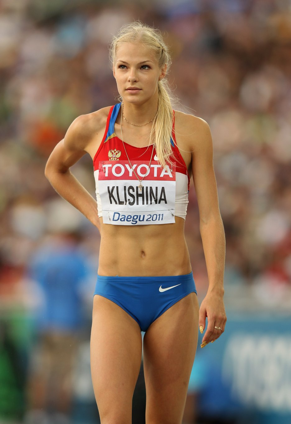 Darya Klishina (12)