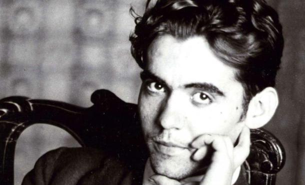 Federico García Lorca, el poeta que escribió sobre su asesinato