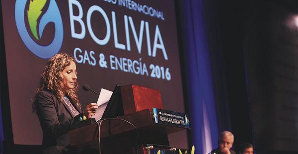 La presidenta de la CBHE, Claudia Cronenbold, asegura que el sector está en un punto de inflexión