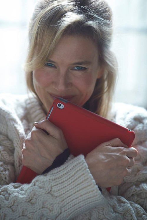Renée Zellweger, Bridget Jones