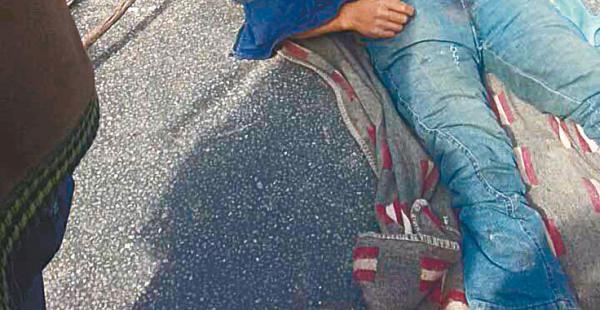 En Cochabamba hubo dos muertos