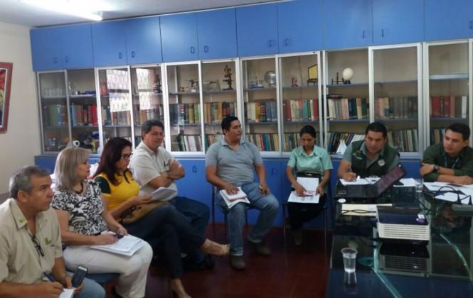 Senasag e importadoras de agroquímicos coordinan implementación de nuevas regulaciones