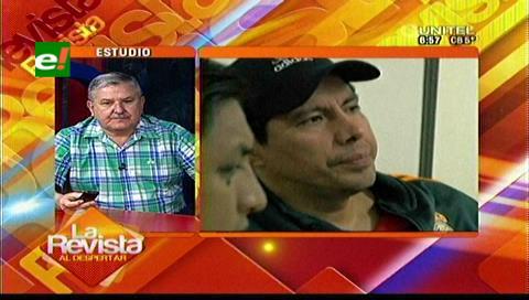 Alcalde Morales pide investigar en que gastó Cabrera los recursos de La Guardia
