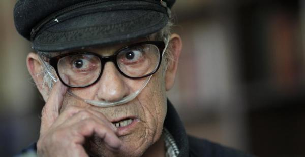 El líder minero histórico Filemón Escobar abrió las puertas de su casa en Cochabamba y conversó con el diario EL DEBER