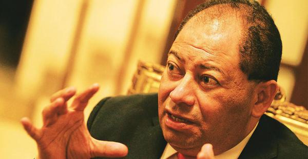 El ministro Romero vivió horas de máxima tensión el 25 de agosto. Las contó a ELDEBER