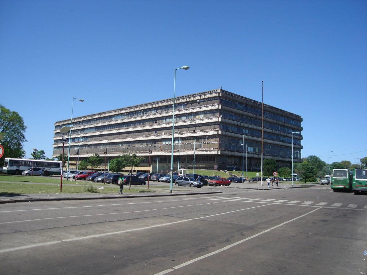 Universidad de Buenos Aires (UBA) / Facultad de Ciencias Exactas y Naturales