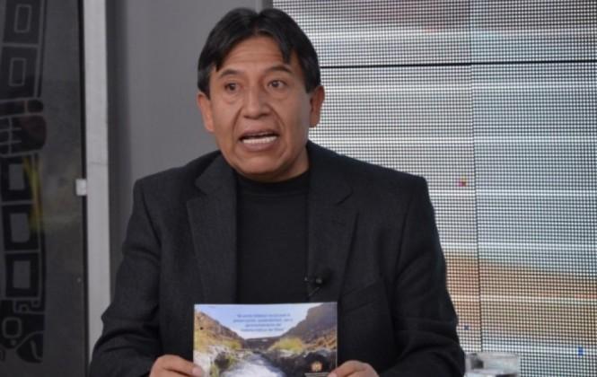 Canciller pide a UNASUR pronunciarse sobre Argentina y Brasil, donde espera que haya reacción popular