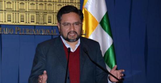 Alfredo Rada aseguró que las dos cumbres que se realizarán en Panamá serán espacios para difundir la demanda boliviana