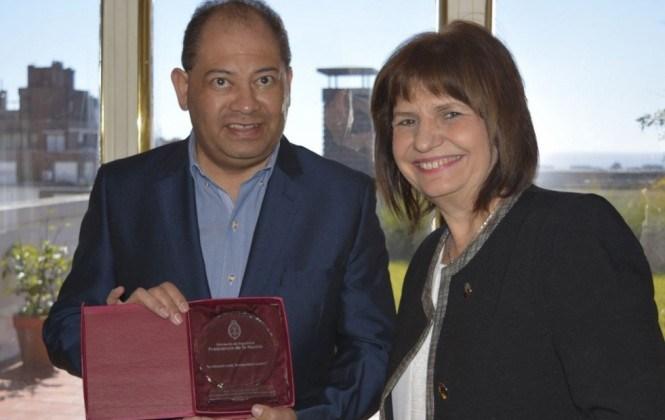 Bolivia y Argentina coordinan firma de acuerdo bilateral en tema de seguridad