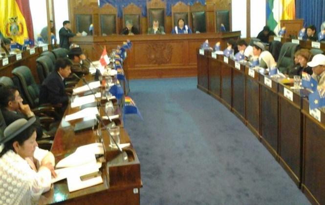Magistrados dicen que si hay dudas sobre el Reglamento de Ética se puede consultar al TCP