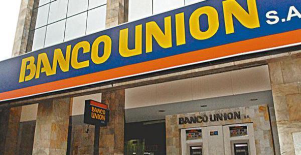 El banco estatal está decidido   a seguir creciendo en el país