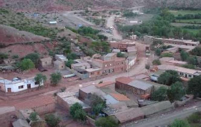 25 comunidades de El Puente se declaran en estado de emergencia por la sequía