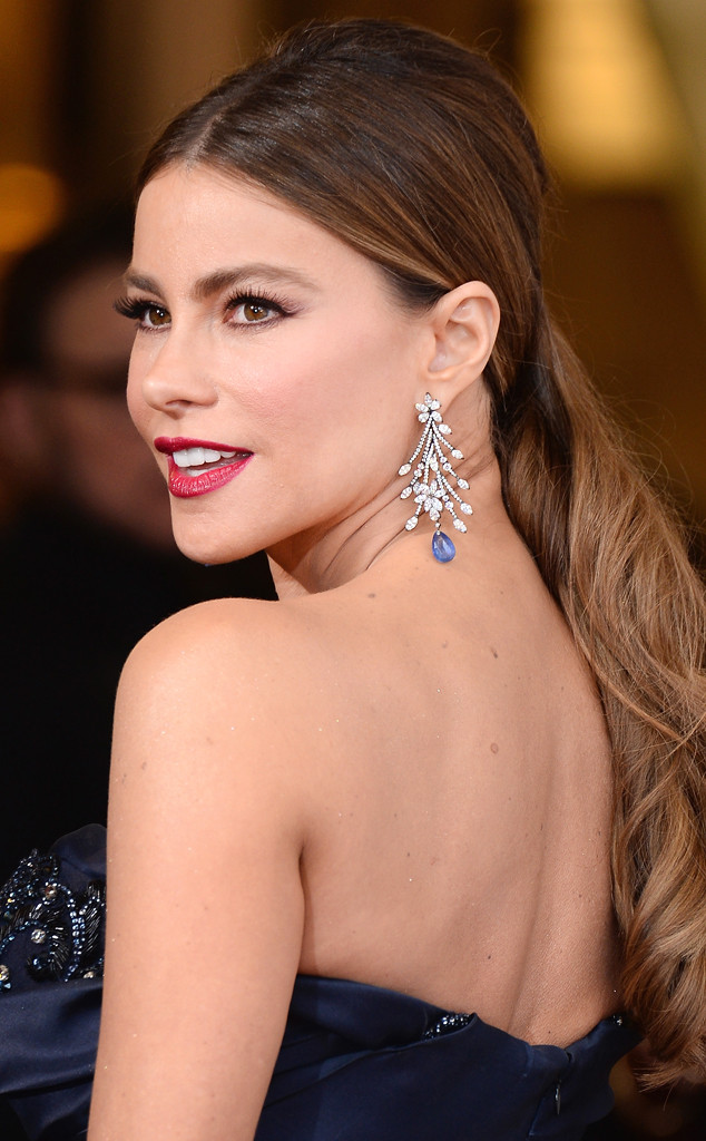 Sofia Vergara, Oscars 2016, Beauty