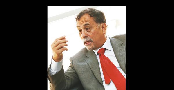 Normando Álvarez, embajador de Argentina, habla del control