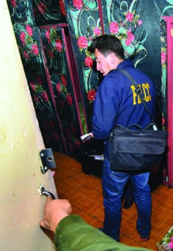 Arrestan a cinco administradores de lenocinios