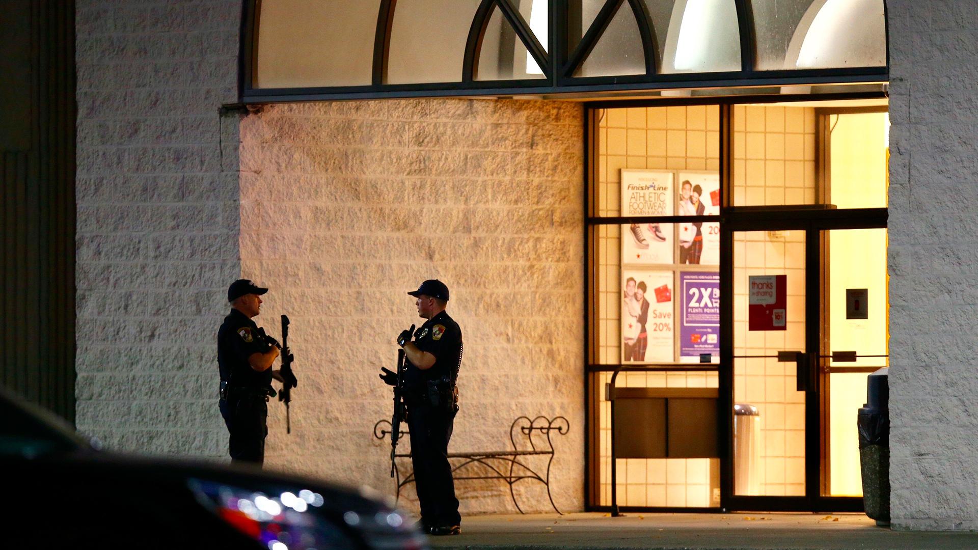 AP/ En un primer momento la policía había hablado de 4 muertos, pero finalmente la información fue corregida