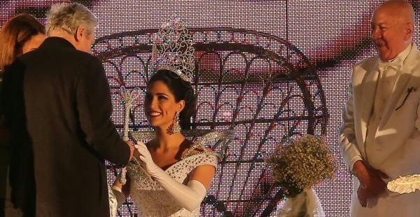 Fernanda Castedo
