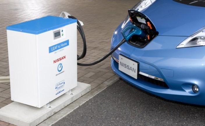 Microsoft quiere ser el cerebro del coche del futuro y Nissan es su primer aliado
