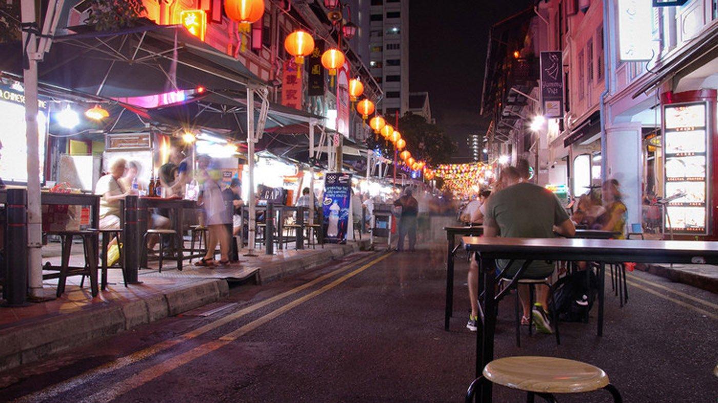 Singapur, República de Singapur. Sexta en el 'ranking', la ciudad es la segunda más popular en Asia y se estima que para este año reciba 12,11 millones de visitantes procedentes de todo el mundo.