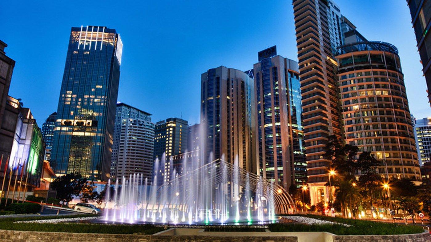 Kuala Lumpur, Malasia. La urbe que alberga Petrona Towers, las torres gemelas más altas del mundo, recibirá algo más de 12 millones de turistas extranjeros este año.