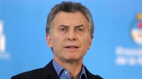Mauricio Macri cobra $ 173.000 brutos