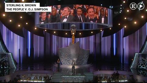 'Juego de tronos' se corona en los Emmys 2016 como la serie de la década