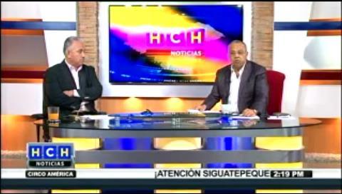 """""""Que maten por la tarde"""": un canal hondureño pide a los criminales no perturbar el noticiero"""