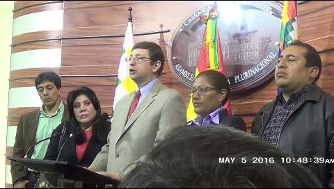 CAMC: El dragón chino deja temas pendientes y en algunos casos perjuicios para Bolivia