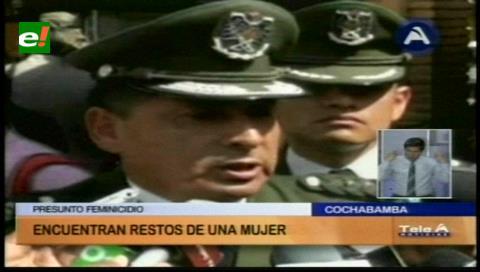 Estrangulan a mujer y 16 feminicidios estremecen Cochabamba