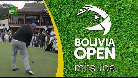 !Ya llega Bolivia Open Mitsuba 2016!