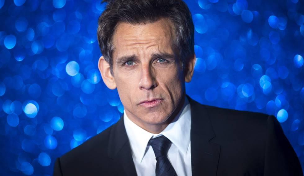 Ben Stiller, en el estreno de