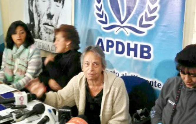 Denunciarán ante la CIDH la Ley de Otorgación de Personerías Jurídicas a ONG