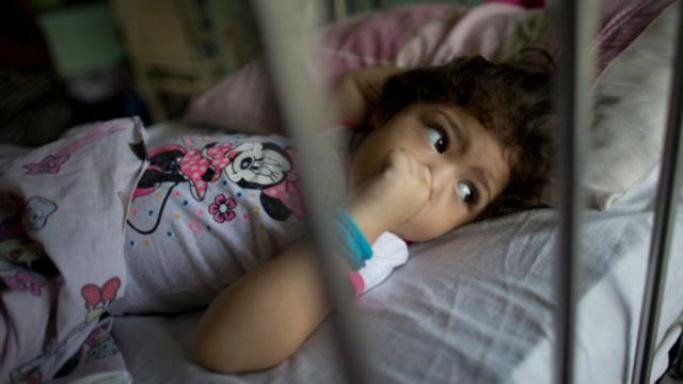 La vida en Venezuela puede ser peligrosa para la gente sana y resultar directamente mortal para quienes se enferman
