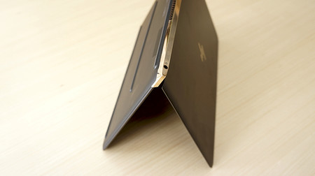 Hp Spectre Review 4
