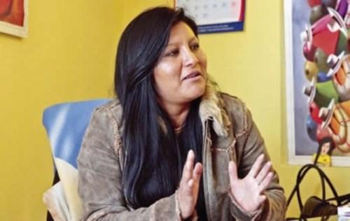 El Alto: fuerte lluvia ayudó a que se dispersen los bloqueos