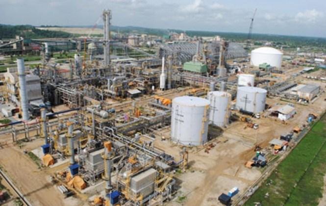 Bulo Bulo: Ante falta de línea férrea, YPFB transportará urea y amoniaco en cisternas
