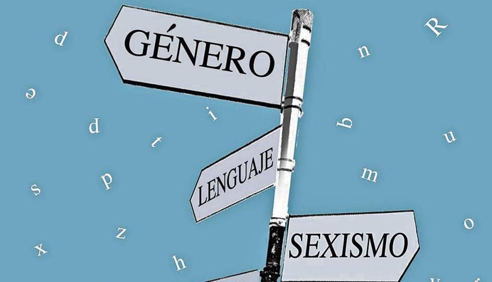 Los académicos y las académicas discuten sobre sexismo lingüístico
