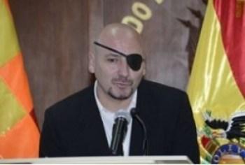 Gobierno pide reunión con Defensor para obtener información sobre heridos de Viloco