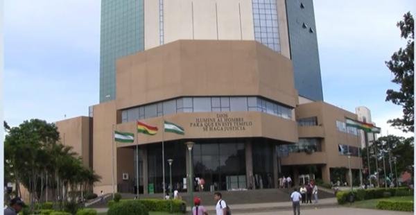 El Juzgado Primero de Instrucción en lo Penal determinó el encarcelamiento del imputado