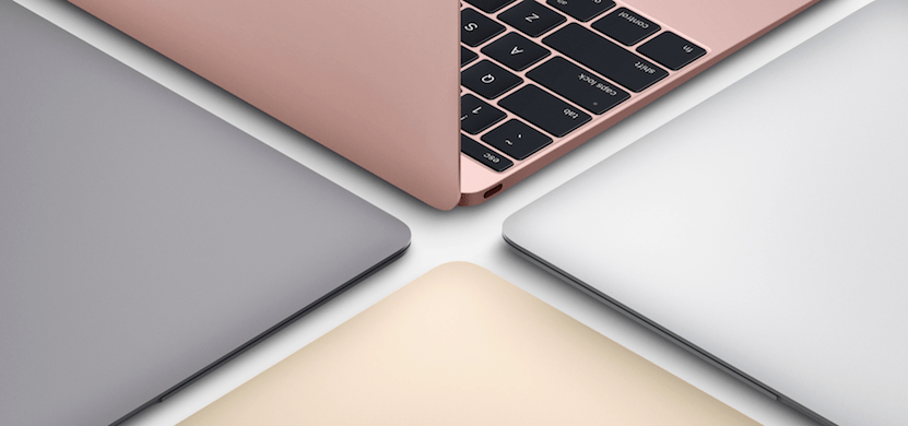 colores MacBook