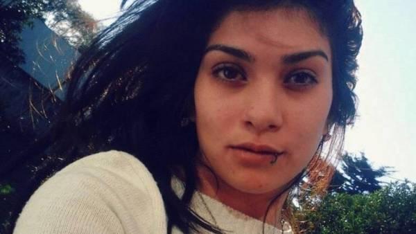 Lucía Pérez, de 16 años. fue drogada, violada y asesinada en Mar del Plata.