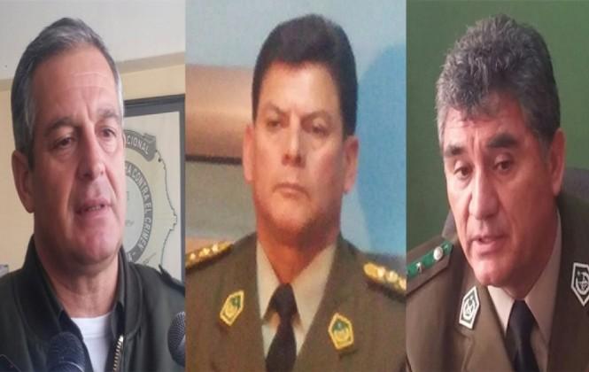 Policías están preocupados por la liberación de peligrosos delincuentes antes de fin de año