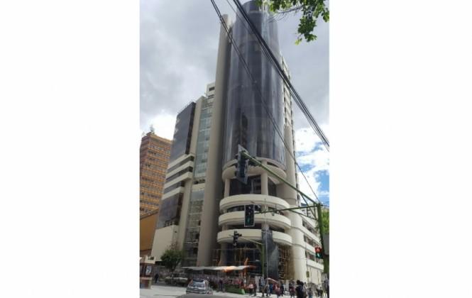 UD planteará interpelación contra el ministro Arce sobre cuánto costó todo el edificio nuevo