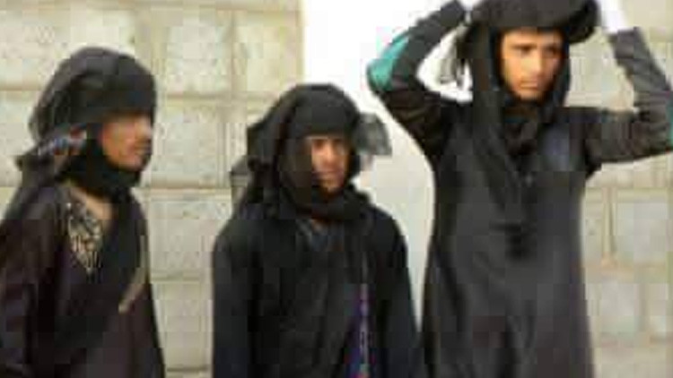 Terroristas del Estado Islámico huyen de Mosul