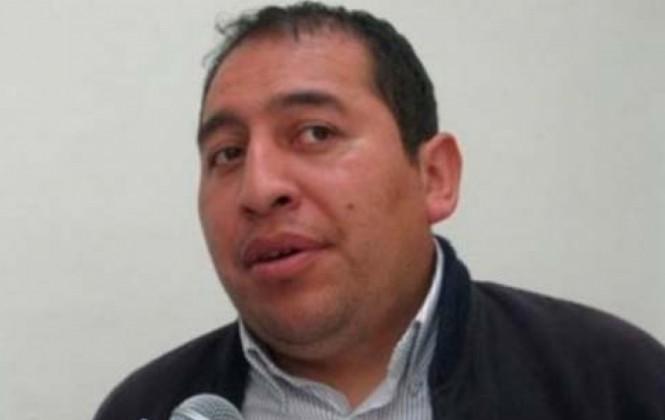Diputado Santamaría pide a García Linera que interpelación a ministros se transmita en Btv